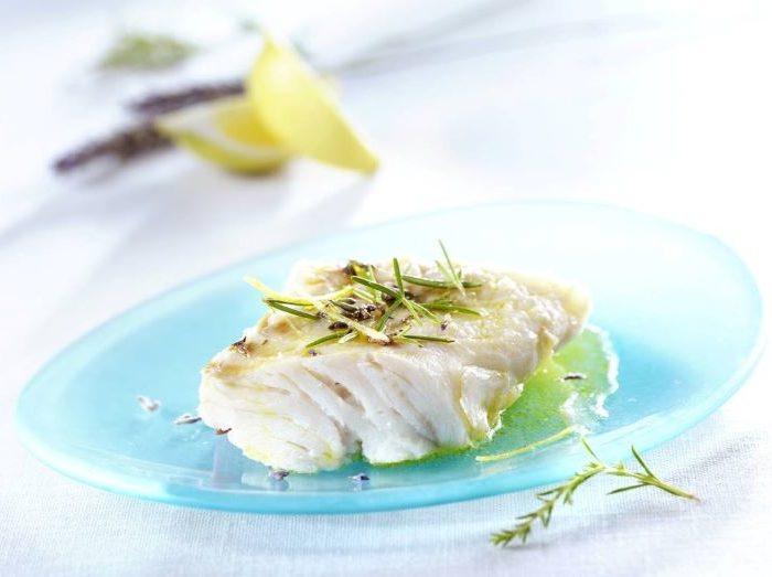 poisson gourmand